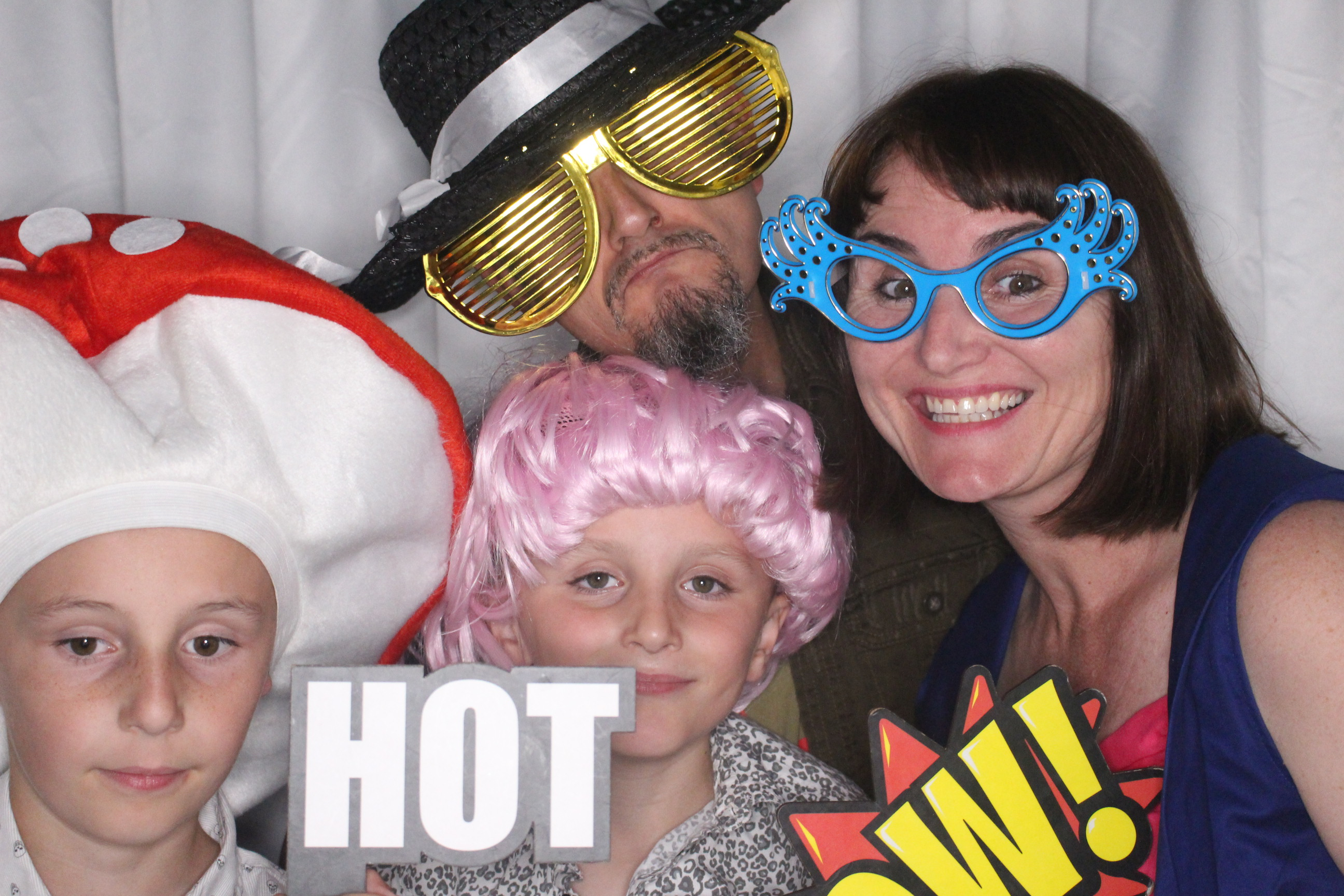 Photo Booth and Magic Mirror Hire Surrey